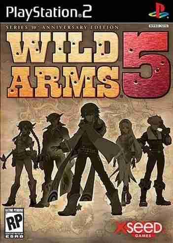 Descargar Wild Arms 5 [English] por Torrent